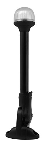 Anti-Glare, All-Round, Combo Cam Locking Base 12u0022