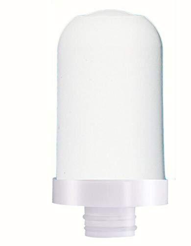 Rehomy 8 capas de filtro mágico grifo de cerámica filtro limpiador de agua purificador para el hogar cocina