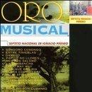 Oro Musical by Septeto Ignacio Pineiro