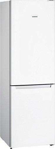 Siemens iQ100 KG36NNW30 Kühl-Gefrier-Kombination / A++ / Kühlteil: 215 L / Gefrierteil: 87 L / MultiAirflow-System / NoFrost / SuperFreezing