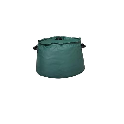 Jweal Pesas de gazebo relleno de agua, tienda fija, toldo, pérgola, soporte de plantas y vegetales (10L-1pcs)