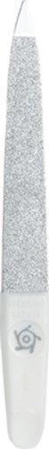 Pfeilring Sapphire Pocket Nail File, White, 9cm.28-Ounce Package