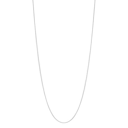FOSSIL Damen Kurze Halskette Oh So Charming aus Edelstahl, JF03509040