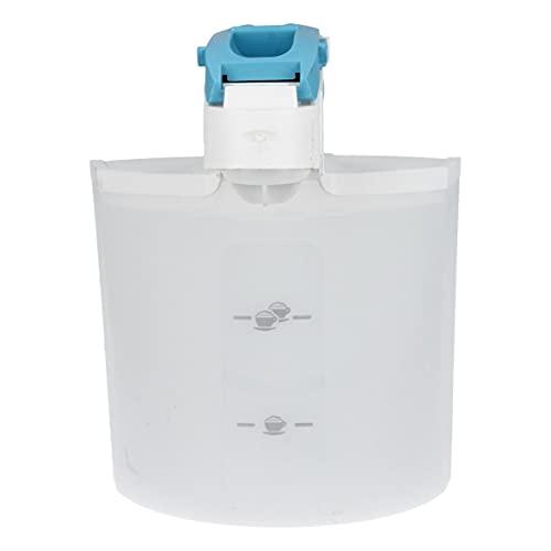 Philips Milchbehälter / Milchtank, original Zubehör, Ersatzteil CRP102 für Senseo Latte Select: HD7854/../B