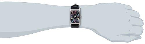 『[フランクミウラ] 腕時計 FM01K-CRBK』のトップ画像