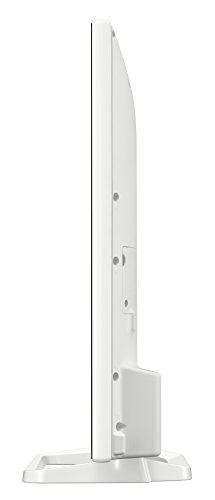 『シャープ 40V型 液晶 テレビ AQUOS LC-40W35-W フルハイビジョン 外付HDD対応(裏番組録画) ホワイト 2016年モデル』の3枚目の画像
