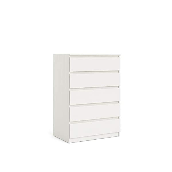 Tvilum 5 Drawer Chest 5 Drawer Chest