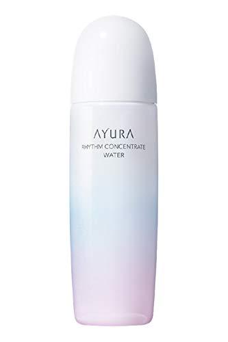 アユーラ(AYURA)リズムコンセントレートウォーター300mL<化粧水>パシャッとうるおう肌に吸い込まれるような浸透化粧水