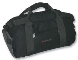 Best Price Square Cargo Bag, Black, 45L RUC 128 by Highlander