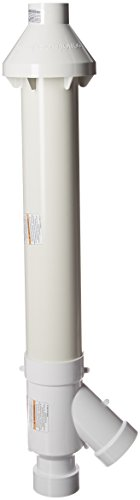 NORITZ GIDDS-478903 Tankless Water Heater Concentric Pvc Horizontal Termination - 478903