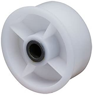 6-3700340 Dryer Idler Pulley Wheel Replacement For Whirlpool, Admiral, Inglis, Kenmore, KitchenAid