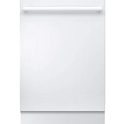 Bosch SHX878WD2N 24 Inch Built In Fully Integrated Dishwasher