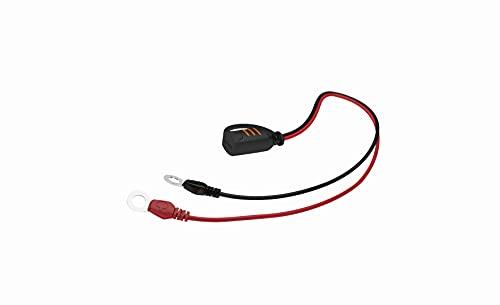 CTEK 56-260 Comfort Connect Direct Connect Adapter (M6 Muttern), Ideal Für Schwer Erreichbare Batterien, 40cm Kabellänge