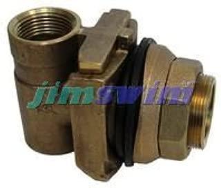 American Granby PT800NL Bronze Pitless Adapter
