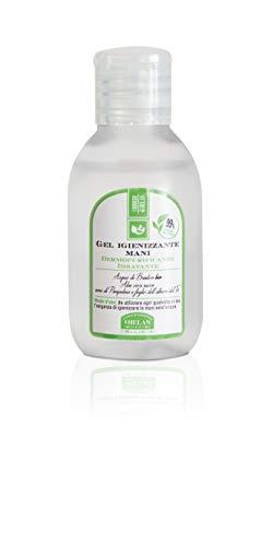 i Rimedi di Helan - Gel Igienizzante Mani Idratante 100 Ml