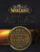 Guide Atlas World of warcraft [import anglais] de BradyGames