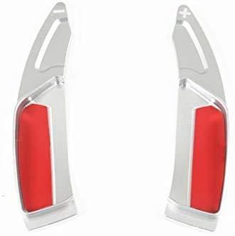 Extensión Rueda de dirección de desplazamiento de la rueda de desplazamiento de las paletas de desplazamiento de automóviles for Peugeot 208 308 508 2008 3008 5008 GTI SW Allure Steering Wheel Thafter