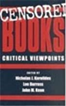 Censored Books: Critical Viewpoints