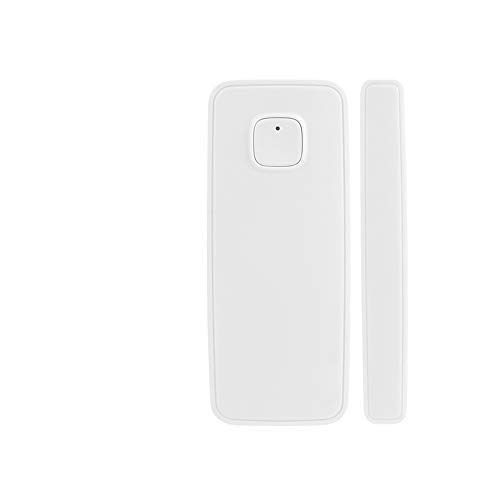 TTAototech sensor, praktische intelligente vensterdeur magneetsensor veiligheidsalarmsysteem magneetschakelaar eenvoudige installatie voor inbrekers thuis
