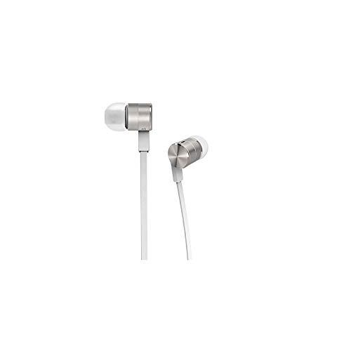 Huawei 22040267 In-Ear Bass Kopfhörer mit Mikrofon AM13 weiß - 2