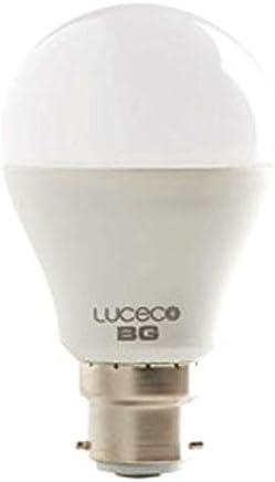 LUCECO LED 6 WATT PIN TYPE BULB WITH 4000K NEUTRAL LIGHT