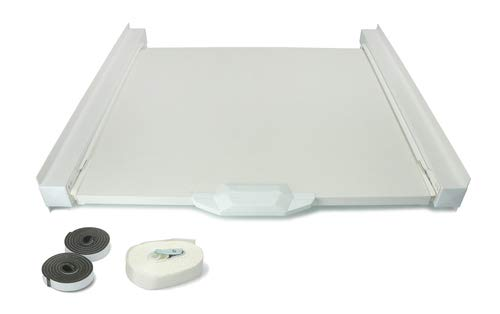 Kit de superposition pour machine à laver, sèche-linge.