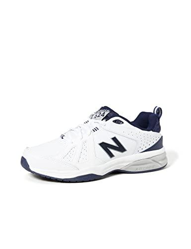New Balance Men's 624 Cross Training Shoes,