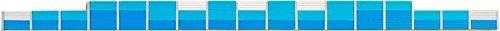 Viessmann 38623 - H0 Schallschutzwand, Länge und Höhe variabel