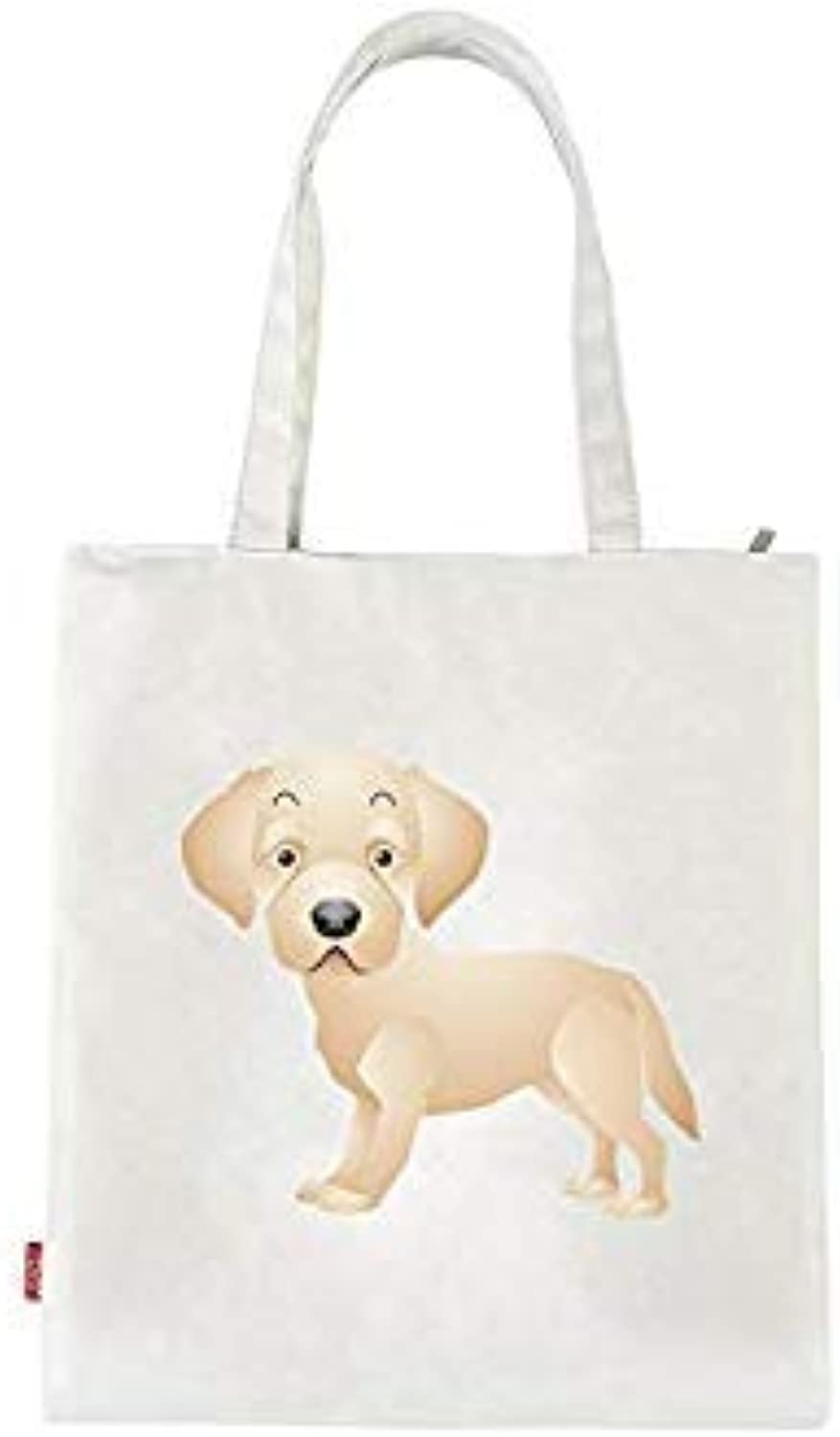 Bloomerang softback Waterproof Canvas Dog Tote Bag Japanese School Bag Woman Box Cartoon for Women Canvas Bag Flower Party WOM color SKT-237