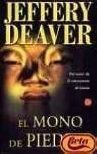 El mono de piedra (The Stone Monkey) (Punto de Lectura) (Spanish Edition)