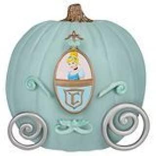 Cinderella's Carriage Halloween Pumpkin Decorating Kit by Gemmy
