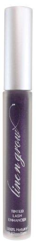 Line N Grow Eggplant/lila–Eyeliner para largos, densidad wimpern–Pestañas Serum, 1er Pack (1x 5ml)