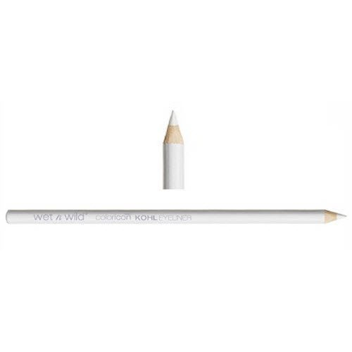 2 Pack Wet n Wild Color Icon Kohl Liner Pencil 608A You're Always White!