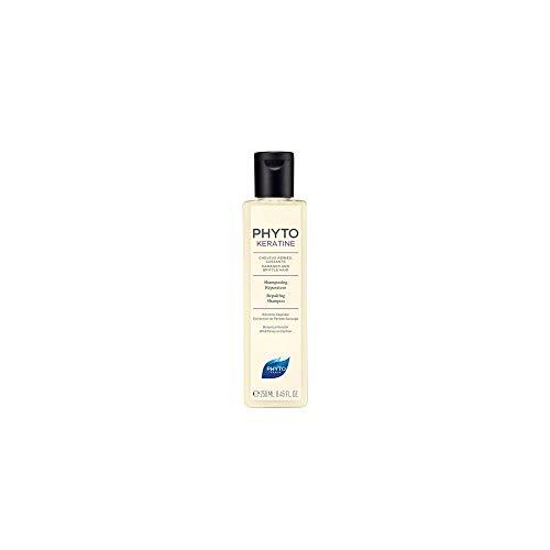 Reperatur Shampoo für strapaziertes Haar Phyto Phytokeratine Repair 250 ml