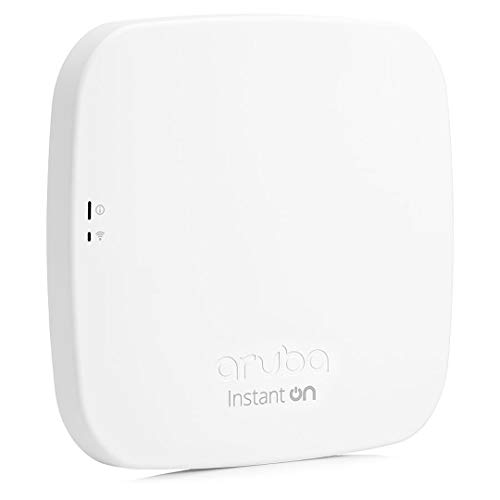 HPE ARUBA Instant On Series AP11, Access Point, Wireless AC (Wave 2), 867/300Mbps, 2x2 MIMO