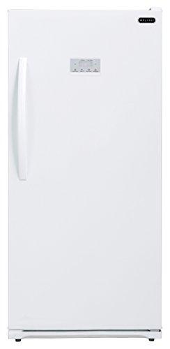 Whynter UDF-138DW 13.8 cu.ft. Energy Star Digital Upright Deep White Compact Freezer/Refrigerators,...