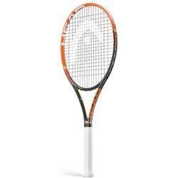 HEAD Youtek Graphene Radical REV Tennis Racket, L2 with string