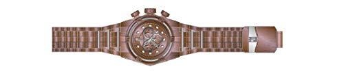 NUR Uhren Armband für Invicta Jason Taylor 17835