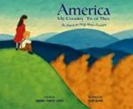 America My Country 'Tis of Thee: An American Song About Freedom (Patriotic Songs)