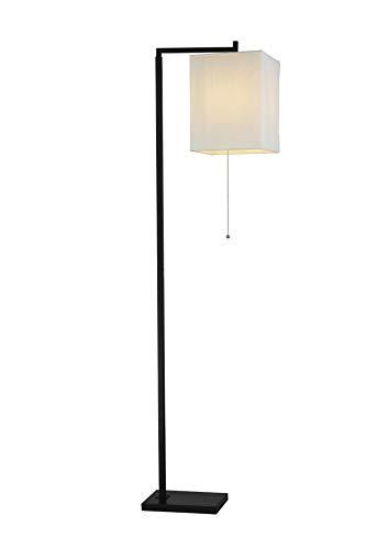 Vloerlamp Zwart Oogbescherming Binnen Home Verlichting Vloerlamp 160CM