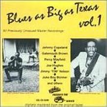 Blues As Big As Texas 1
