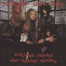 Bleeding Hearts & Needle Marks [Vinyl]