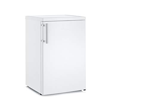 SEVERIN Tischkühlschrank, 106 L, 88 kWh/Jahr, Energieeffizienzklasse A+++, KS 8829, weiß