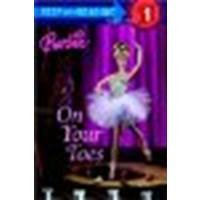 Barbie: On Your Toes by Jordan, Apple [Random House Books for Young Readers, 2005] Paperback [Paperback]