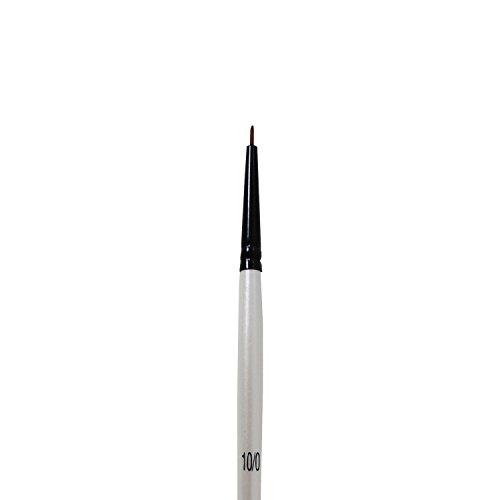 Daler Rowney - 212181090 - Kit De Loisirs Créatifs - Pinceau Graduate pour Retouches - Taille 10/0