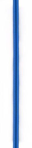 Ibungee (3-Pk  ) IB3PWW30 - Cordones de Zapatos, Color Azul Real, Talla UK: 34 Inch