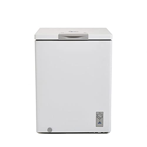 Freezer Horizontal Midea 150L Branco