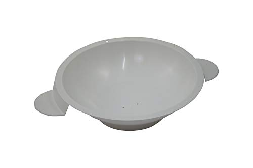 Kuppelform, Kuppeltortenform, aus Kunststoff, ca.28 cm Ø zum