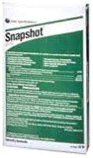 Snapshot 2.5 TG Granular Pre-Emergent Herbicide