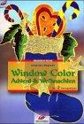 Brunnen-Reihe, Window Color, Advent & Weihnachten